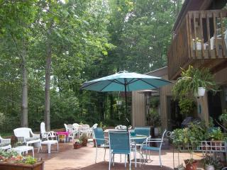 5% off bookings by May 31 for  Sunset Views - South Haven vacation rentals