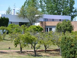 Quiet spa and trendy villa in Alentejo Portugal - Alentejo vacation rentals