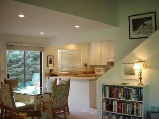 Sunrise Home, Cozy & Private, Elkhorn Amenities - Sun Valley vacation rentals