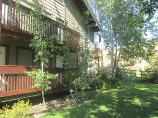 Krystal Villa, Compact Condo with Pool - Sun Valley vacation rentals
