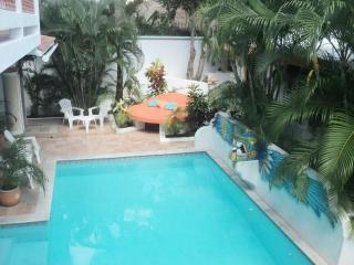 VILLA MIRANDA - BEAUTIFUL PRIVATE HOME W/ LG POOL - Cozumel vacation rentals