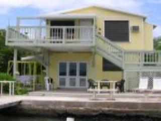 Culebra Villa Nanichi with Dock - Culebra vacation rentals