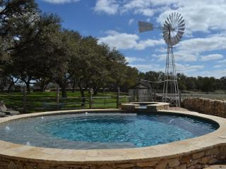 Ranch on Guadalupe River - Tubing,  Pool/Hot Tub - Boerne vacation rentals