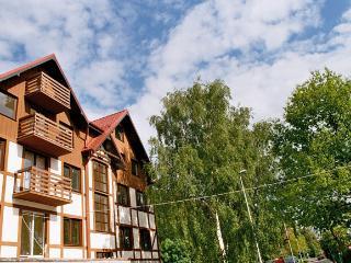 Apartament studio - Kowalewo Pomorskie vacation rentals