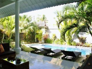 SEMINYAK (o) - 4 Bedroom Villa -  man - Seminyak vacation rentals