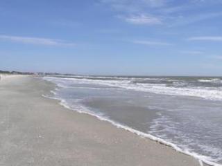 Hiltn Head 2B/2B - NEW 2013 - BST VIEW  FREE WIFI - Hilton Head vacation rentals