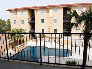 Brass Rail Condo 212 - Tybee Island vacation rentals