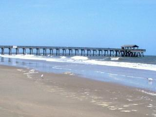 South Beach Rental 8-16th#8 - Tybee Island vacation rentals