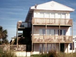 Ocean front Rental 101-3 - Tybee Island vacation rentals