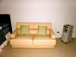 studio unit greenbelt condominium - Philippines vacation rentals