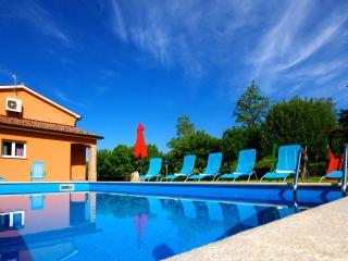 Modern Villa near Motovun - Motovun vacation rentals
