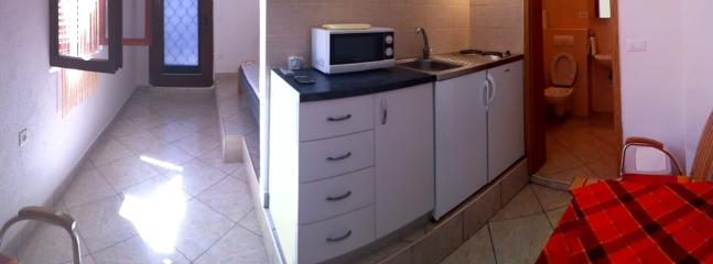 Studio aparrtment island Vis - Image 1 - Vis - rentals