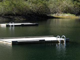 Blue Heron - Lummi Island vacation rentals