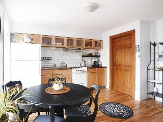 Sunny Williamsburg Apt w/ Deck 5 min to Manhattan - Ridgewood vacation rentals