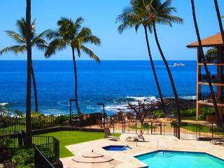 1 Bedroom, 1 Bath unit with a Loft - Kailua-Kona vacation rentals