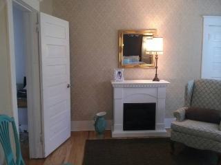 Beautiful Victorian Home Rental - Lethbridge vacation rentals
