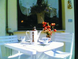 Casa Vittoria holiday apartment - Costa Volpino vacation rentals