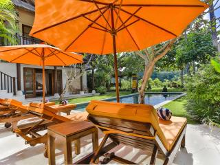 Villa Yasmine- Luxurious 3 BR Villa Jimbaran Beach - Canggu vacation rentals