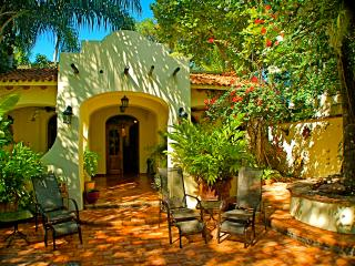 Casa de la Paz...A beautiful Mexican Casa - San Pancho vacation rentals