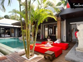 LUXURY, DESIGN, BEST LOCATION, BOPHUT HILLS - Bophut vacation rentals