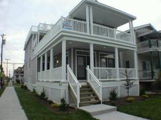 1248 Central Avenue 113021 - Ventnor City vacation rentals