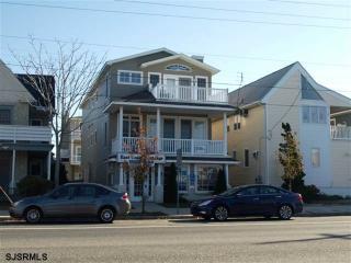 1213 West Avenue 117140 - Ventnor City vacation rentals