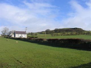 Ballymena self catering farmhouse on working farm - County Antrim vacation rentals