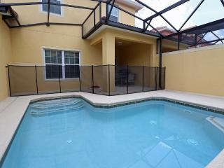 PARADISE PALMS 8969EC 4 bed /3 bath splash pool - Drop In! Why Wait? - Kissimmee vacation rentals
