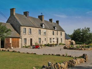 La Mare central for D Day beaches & Mont St Michel - Manche vacation rentals