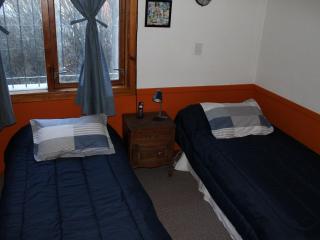 Amazing lake view apartment with 3 bedrooms. - San Carlos de Bariloche vacation rentals