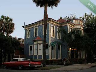 SVR-156 Forsyth Park Chateau - Savannah vacation rentals