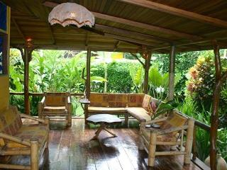 Beach Cozy Private House - Casa Amarilla - Las Catalinas vacation rentals