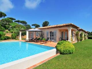 La Reserve-Villa 12 with valet, maid service, private pool and patio - Ramatuelle vacation rentals