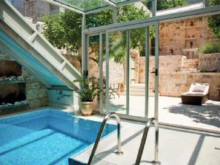 Luxury Villa Hvar - Baroque Palace and Gothic House built in 1612 - Hvar vacation rentals