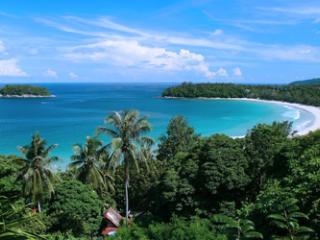 Beautiful OceanView Aptm Kata Beach - Phuket vacation rentals