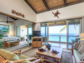 Keauhou Kona Surf and Racquet Club, Condo 2-302 - Kailua-Kona vacation rentals