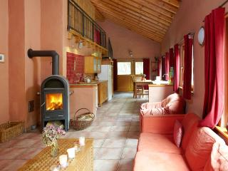 Villa Waldeslust in the heart of nature - Luxembourg vacation rentals