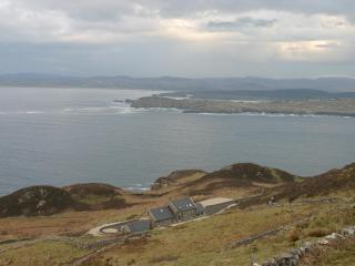 Luxurious Cliffside Hideaway with Outstanding View - Dunfanaghy vacation rentals