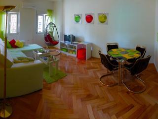 Apartman Zara Old Town - centre - Dalmatia vacation rentals