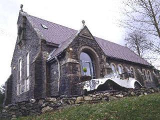 St Curig's Church B&B - Conwy vacation rentals