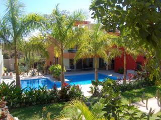 CasaTulco, Huatulco's premiere birding destination - Oaxaca State vacation rentals