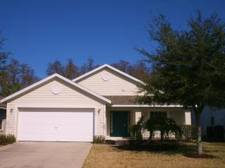 Luxury Villa in Kissimmee with Pool & Free Wi-Fi - Kissimmee vacation rentals