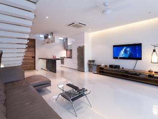 2-Bedroom Pool Villa on a Quiet Beach in Rawai - Rawai vacation rentals