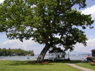 Lake Winnipesaukee Waterfront 2 BR in Gilford, NH - Gilford vacation rentals