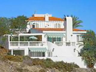 Villa  - Sea Views Private Pool & Bar - 6 Bedrooms - Tarajalejo vacation rentals