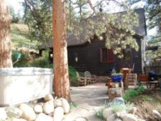 Carvers House - Estes Park vacation rentals