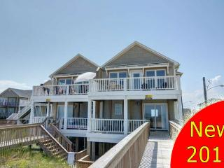 N. Topsail Dr. 826-C -4BR_SFH_OFB_18 - North Carolina Coast vacation rentals