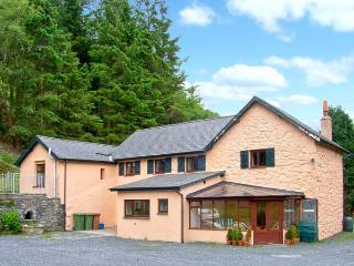 PLASWAENYDD LODGE, pet-friendly spacious cottage, cycling and walks from door, ideal for groups, Blaenau Ffestiniog, Ref. 26308 - Gwynedd- Snowdonia vacation rentals