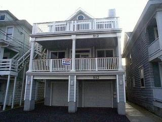 812 6th Street, 1st Floor 50359 - Ocean City vacation rentals