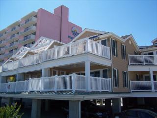 1500 boardwalk 114042 - Ocean City vacation rentals